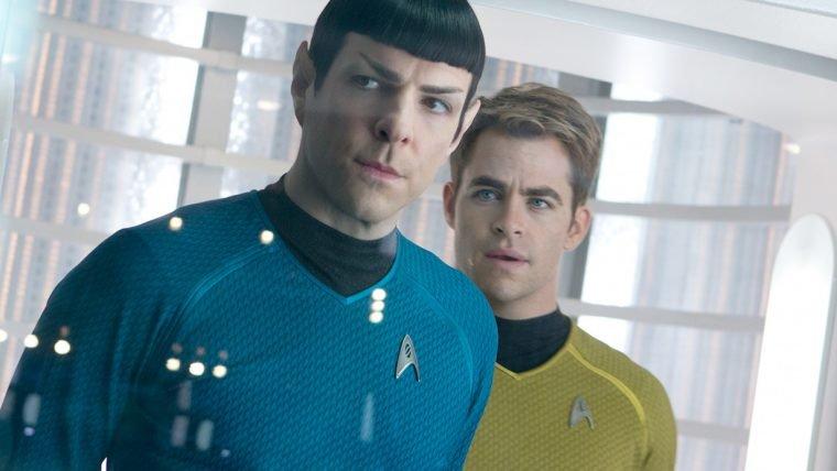 Diretor confirma título de novo Star Trek