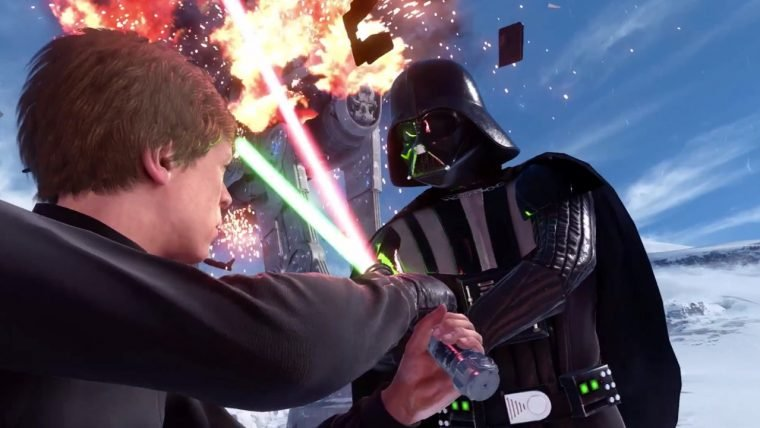 Versões para consoles de Need for Speed e Star Wars: Battlefront vão custar R$ 300
