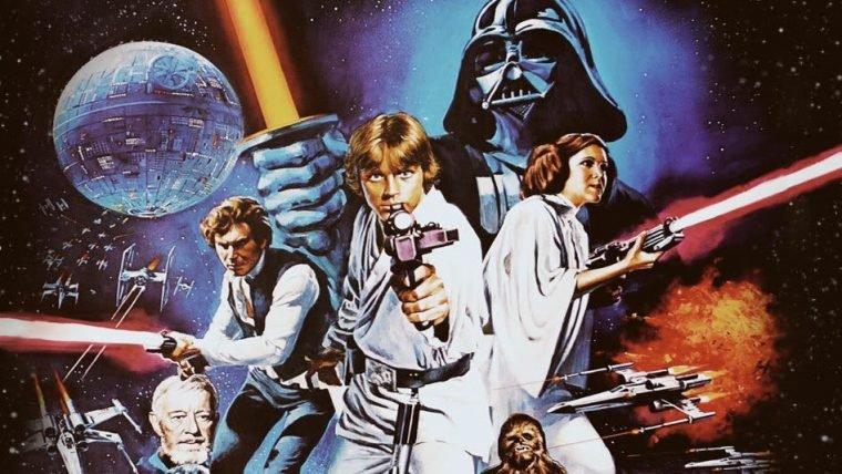 Netflix Brasil pode disponibilizar seis primeiros filmes de Star Wars