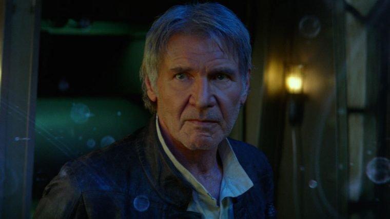 Acidente com Harrison Ford rende processo aos produtores de Star Wars