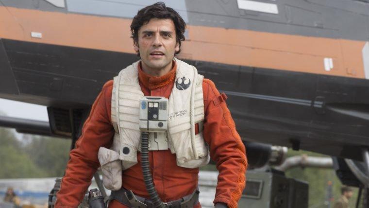 Star Wars | Oscar Isaac fala sobre o que podemos esperar do Episódio VIII
