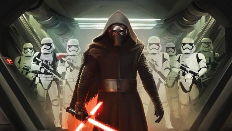 Confira novas imagens promocionais de Star Wars: O Despertar da Força