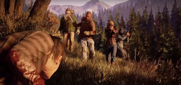 E3 2016 | Continuação de State of Decay é anunciado