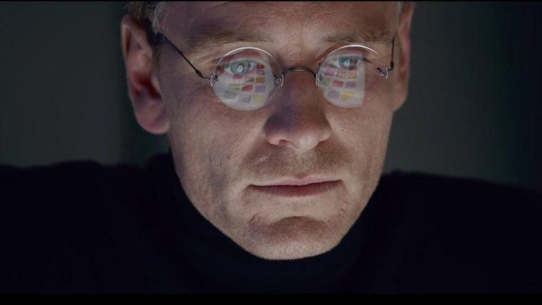 [Atualizado] Michael Fassbender é Steve Jobs, veja trailer