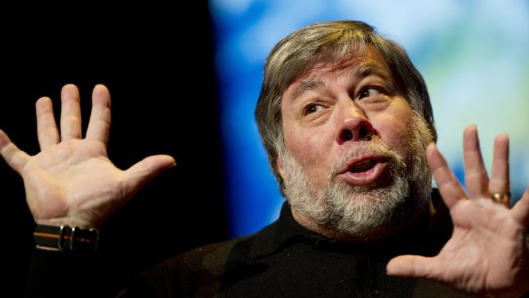 Steve Wozniak sentiu o verdadeiro Jobs em trailer