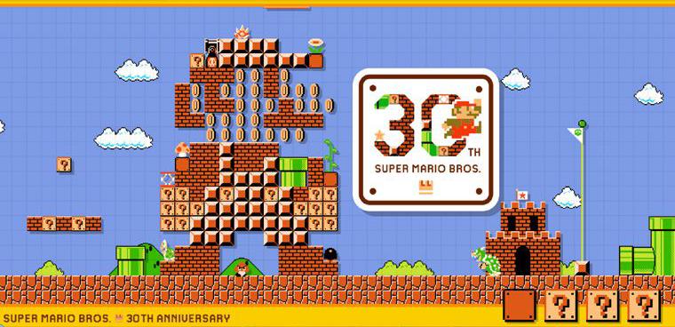 Super Mario Maker terá níveis pré-prontos
