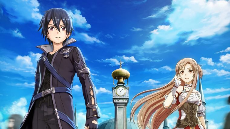 Sword Art Online: Hollow Realization | Assista ao trailer legendado do game