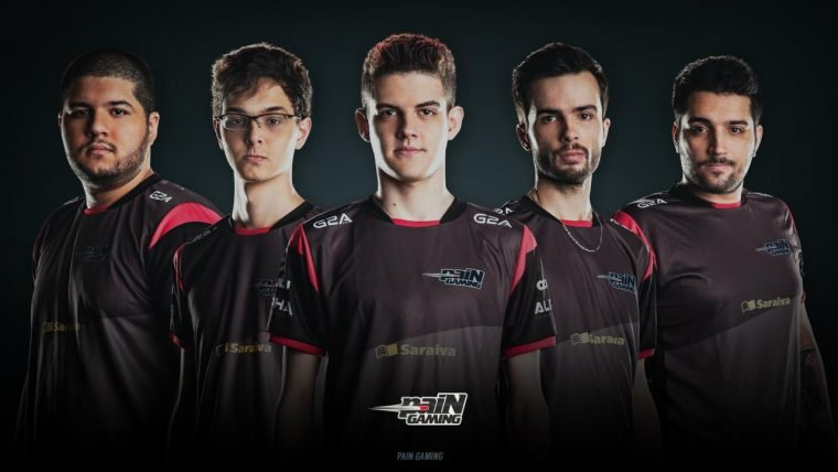 Equipe da PaiN sofre nova derrota no mundial de League of Legends