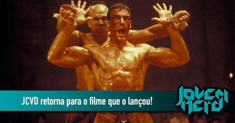 Jean-Claude Van Damme estará no remake de Kickboxer