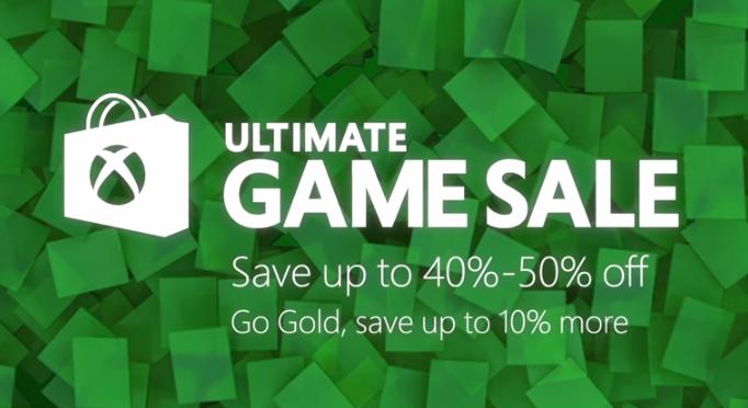 Xbox Live terá descontos de até 60% na Terça