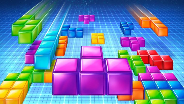 Tetris vai virar trilogia de filmes