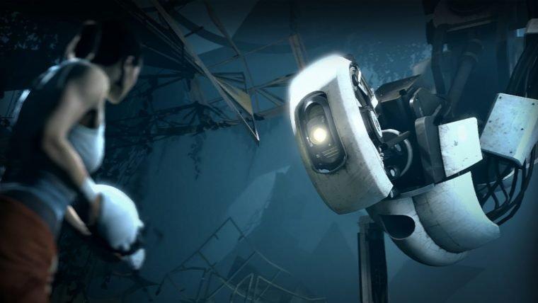 J.J. Abrams afirma que os filmes de Portal e Half-Life ainda vão acontecer