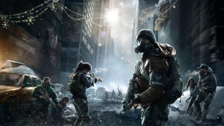 Tom Clancy's The Division - Review | Falta alguma coisa para esse jogo ser bom