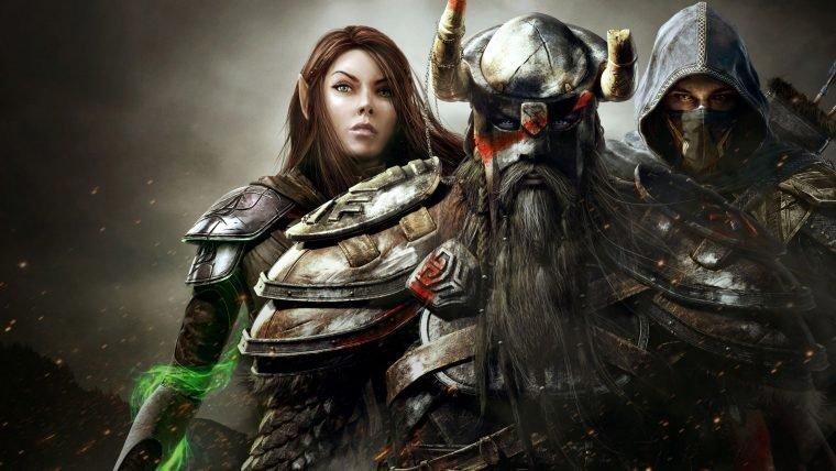 Diretor de Elder Scrolls Online deixa desenvolvedora do jogo