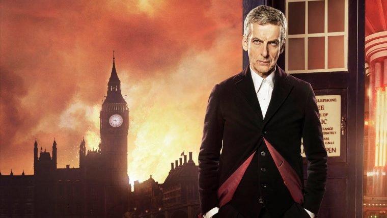 Confira os títulos da nova temporada de Doctor Who