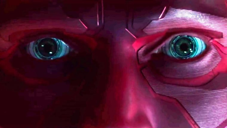 Acompanhe o processo para criar o Visão de Vingadores: A Era de Ultron