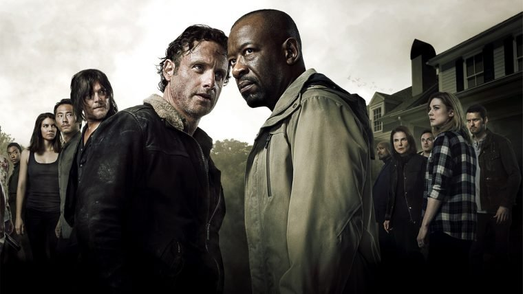 Conheça alguns personagens da sexta temporada de The Walking Dead