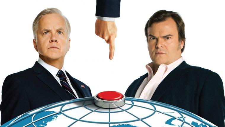 HBO decide cancelar The Brink