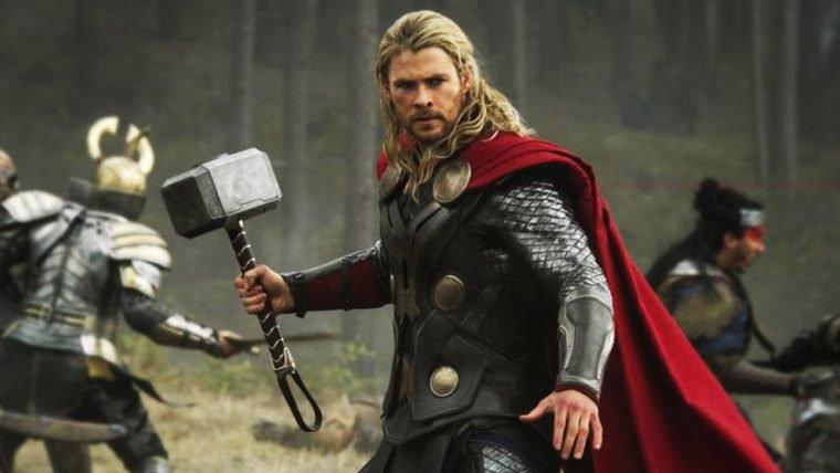 Este Mjölnir só pode ser usado por quem é digno (de programá-lo)