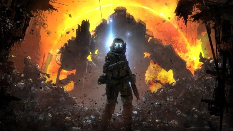 Titanfall 2 terá campanha single-player