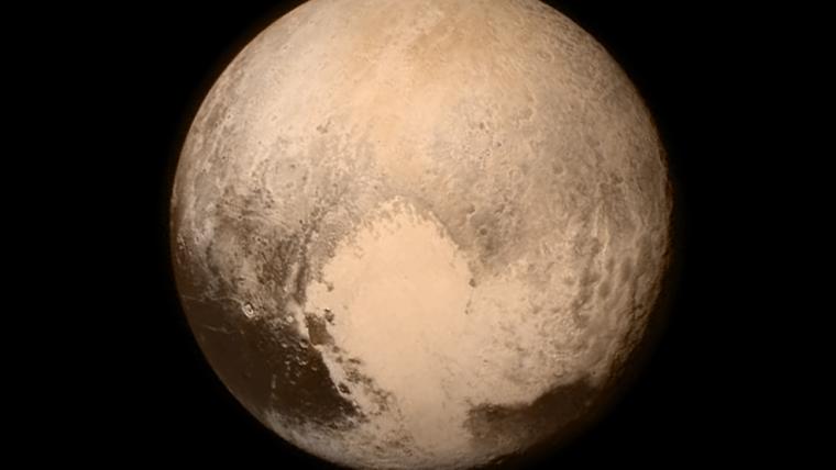 Entenda mais sobre a sonda New Horizons