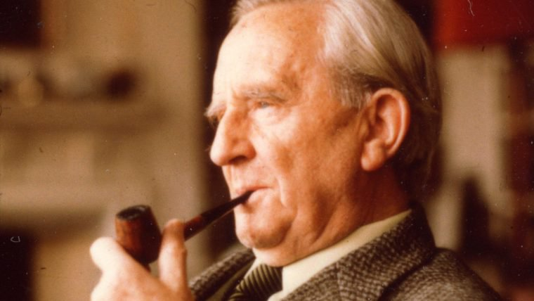 O Senhor dos Anéis | Veja o mapa da Terra Média com anotações de J.R.R. Tolkien