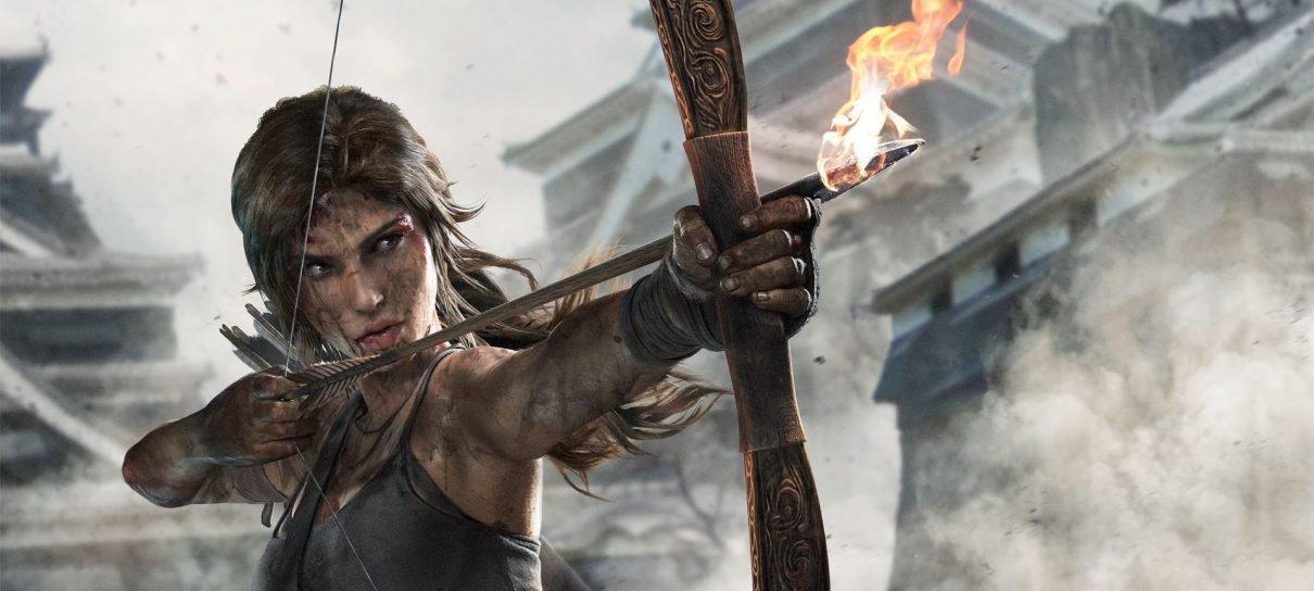 Tomb Raider e Crysis 3 estão no Games With Gold de setembro