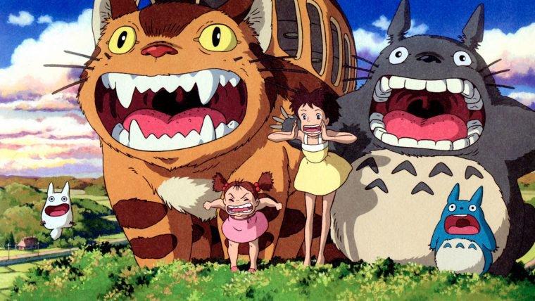 Festival do Rio terá mostra em homenagem ao Studio Ghibli