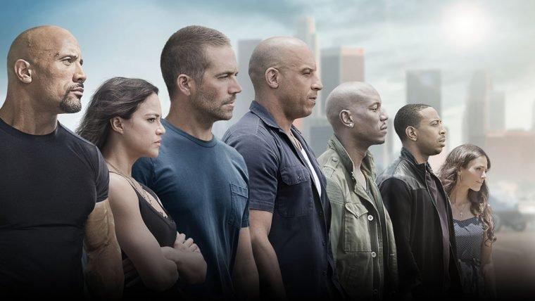 Vin Diesel confirma datas de lançamento de Velozes e Furiosos 9 e 10