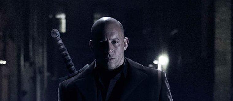 Vin Diesel precisa lidar com a própria imortalidade em O Último Caçador de Bruxas