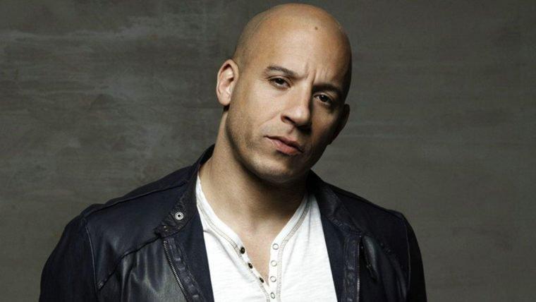 Vin Diesel confirma um novo longa do Triplo X