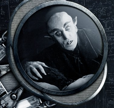 A mordida dos vampiros