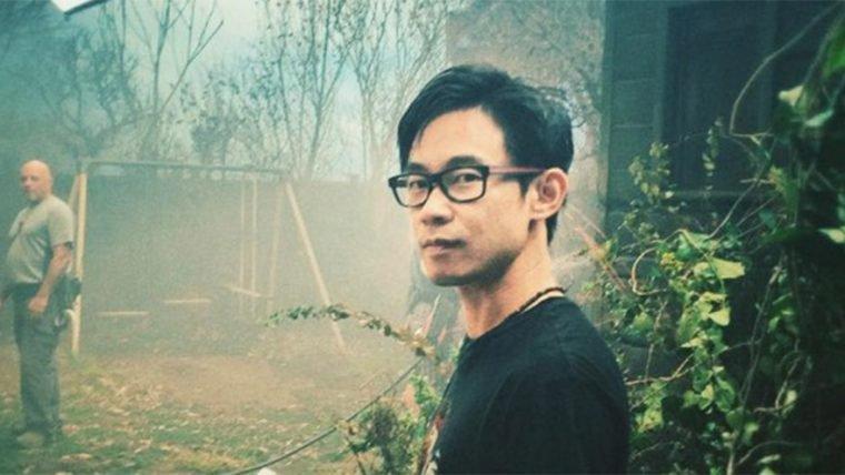 James Wan divulga foto dos bastidores de Invocação do Mal 2