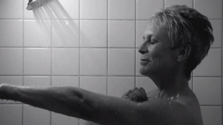 Veja Jamie Lee Curtis homenagear a cena mais famosa de Psicose em Scream Queens