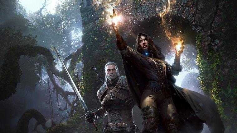The Witcher 3 e Her Story são os grandes vencedores do prêmio de Jogo do Ano da GDC