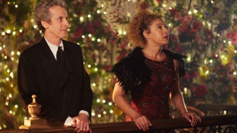 Veja o trailer e mais imagens do especial de Natal de Doctor Who