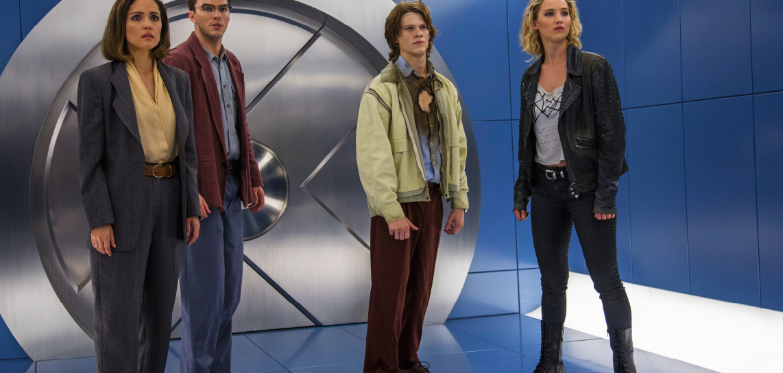 Trailer internacional de X-Men: Apocalipse é mais do mesmo