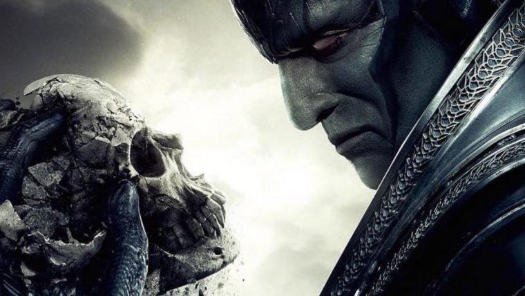 X-Men: Apocalipse | Bryan Singer comenta críticas ao visual de Apocalipse
