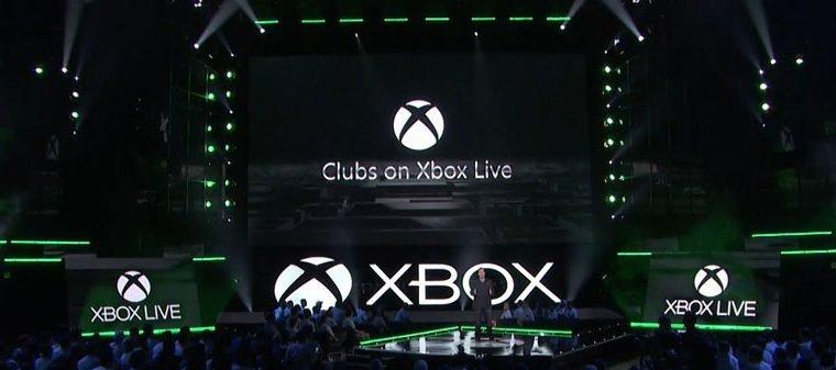 E3 2016 | Xbox Live terá novas funcionalidades em breve