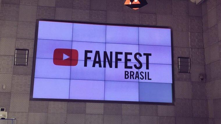 Jovem Nerd vai participar da primeira YouTube Fanfest no Brasil