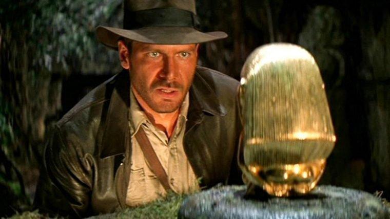 Disney anuncia novo filme de Indiana Jones com Harrison Ford e Steven Spielberg